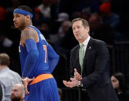 Carmelo Anthony Bench Press How Might The Carmelo Anthony Situation Shake Out Sny
