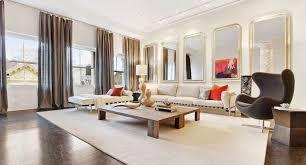multi million dollar penthouse in soho new york design agenda