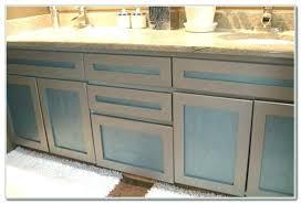 reface bathroom cabinets and replace doors refacing bathroom cabinet doors refacing bathroom vanity doors aeroapp