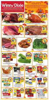 winn dixie weekly ad nov 16 24 2016