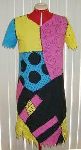 Sally Halloween Costume Size Artfire Markets