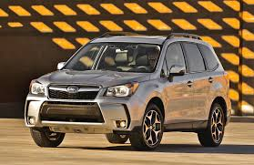 subaru forester 2017 red 2017 subaru forester 2 5i premium overview u0026 price