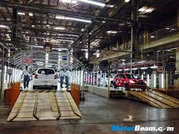 nissan micra used car in chennai renault nissan u0027s chennai plant reaches 1 million production