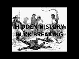 the origin of black friday and slavery 7 abominable acts that happened on farms during slavery