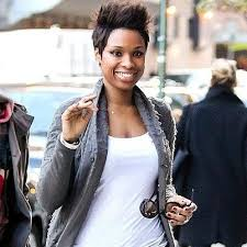 Jennifer Hudson Short Hairstyles 27 Best Jennifer Hudson My New Cursh Images On Pinterest