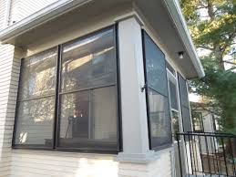larson storm door replacement glass larson full screen double hung storm window earth tone brown