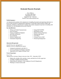 resume template administrative manager job profiles psu wrestling gallery of first resume template