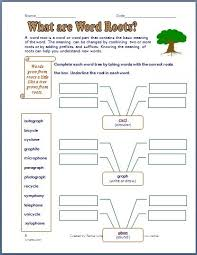 classroom freebies prefix suffix and word root printables
