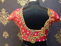 boutique blouses 21 gorgeous bridal blouses you can get from moksh designer