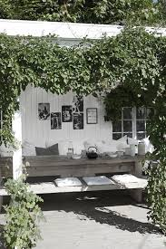 Outdoor Spaces Design - explains scandinavian outdoor spaces