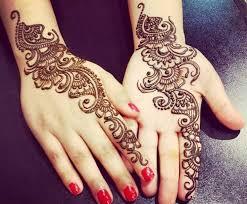 henna design arabic style simple mehndi design images for hands latest new mehandi designs