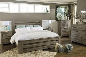 beach style beds king master bedroom sets zelen vintage casual rustic beach