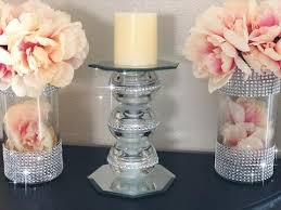 Dollar Tree Vases Centerpieces Dollar Tree Diy Craft Centerpieces And Youtube