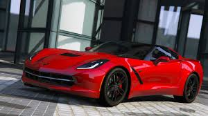 chevrolet corvette c7 stingray 2014 chevrolet corvette c7 stingray gta5 mods com