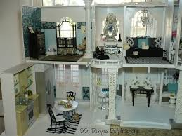 Doll House Plans Barbie Mansion by 113 Best Barbie Dollhouse And Furniture Images On Pinterest