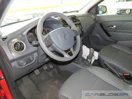 renault sandero stepway 2016 photo collection oficial renault sandero stepway