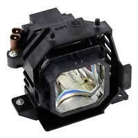 epson emp 830 l replacement replacement projector l with housing for epson emp tw1000 ebay