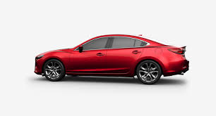 cartoon sports car side view 2017 mazda 6 sports sedan u2013 mid size cars mazda usa