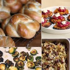 hanukkah celebration holiday party menu ideas and recipes
