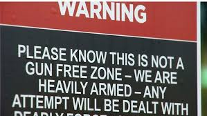 Church Sign Meme - florida church warns at every door we are heavily armed fox news