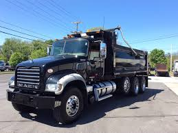 mack dump truck 2013 mack gu713 for sale 5714