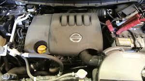 wrecking 2011 nissan xtrail diesel 2 0 turbo t31 j13413