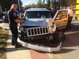 crashed jeep liberty police identify pembroke woman charged in marshfield bus crash