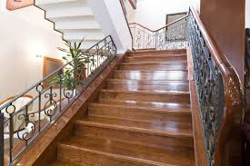 pictures of wood stairs 25 custom wood stairs and railings photo gallery