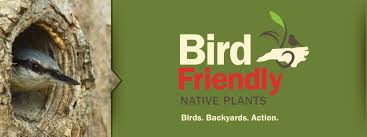 native plant nurseries bird friendly native plant sale with carolina heritage nursery
