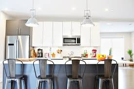kitchen island space kitchen finding the right bar stools for your kitchen island space