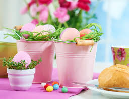 table decorations for easter easter egg decorations and table centerpieces 15 creative easter