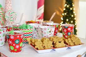 candy land christmas party smash cake