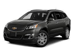 Chevy Traverse Interior Dimensions 2016 Chevrolet Equinox Vs 2016 Chevrolet Traverse