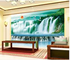 3d Wallpaper For Living Room by Compare Prices On 3d Wallpaper Mountain Online Shopping Buy Low