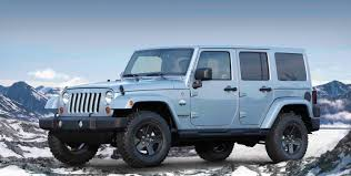 jeep wrangler grey limited edition vehicles autocatch