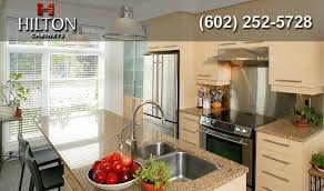 Phoenix Kitchen Cabinets by Hilton Cabinets Inc Phoenix Kitchen Cabinetry Phoenix Az