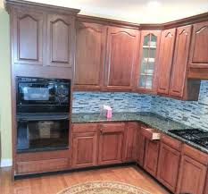 kitchen cabinets refinishing wallscapers