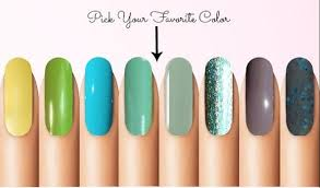what is the hottest color various color options of hottest nail colors for spring 2013 coodots