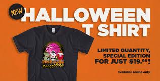 Halloween Themed Shirts Cows Inc U2013 Cows Fun Original T U0027shirts And Much Moooore