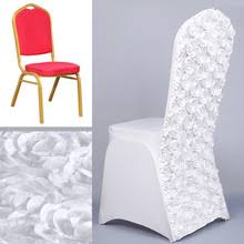 rosette chair covers popular rosette chair covers buy cheap rosette chair covers lots