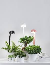 grow light for your pots and plants design kroonform for