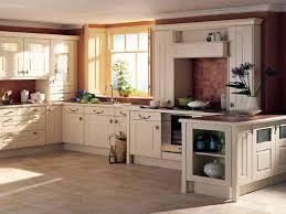 vintage modern kitchen modern country kitchen cream deductour com