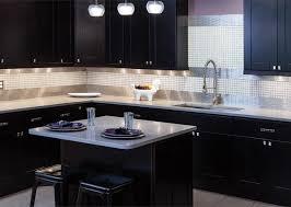 Bathroom Cabinets To Go Knob Hill Espresso Shaker Kitchen Cabinets Contemporary