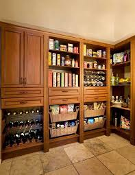 White Corner Kitchen Pantry Cabinet  Decor Trends  Creative - Kitchen pantry storage cabinet