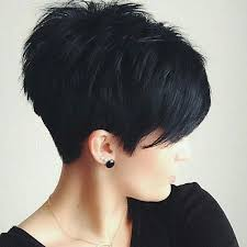 short pixie stacked haircuts 16 best images about frisuren on pinterest shorts coupes