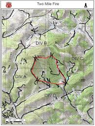 Wildfire Map August 2015 by Multiple Fire Departments Battling Wildfire In Ashe County