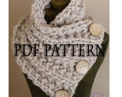 knitting pattern etsy