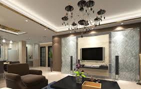 cool living room interior decoration in interior design ideas for
