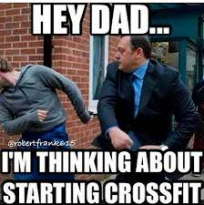 So Gay Meme - why does crossfit sound so gay george aboutlifting medium