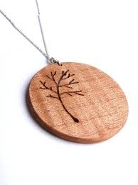 wooden necklaces tree wood necklace billywould cargoh products i